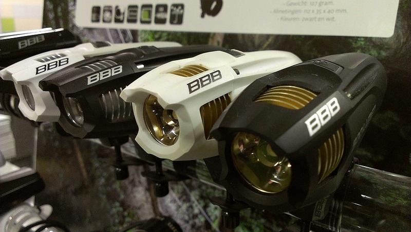 BBB Verlichting - Mountainbike.be