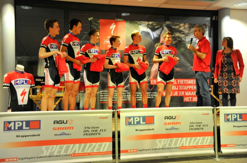 Voorstelling MPL Specialized MTB Team - Mountainbike.be 6ceb6e8e5